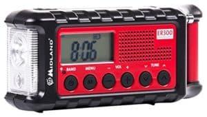 Outdoor-Radio