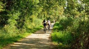 Radfahren-Biken